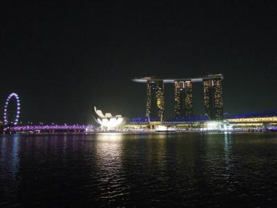 Berburu Paket Liburan Ke Singapura 2017 Murah Dengan 4 Destinasi Menarik ini